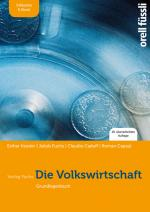 Cover-Bild Die Volkswirtschaft – inkl. E-Book