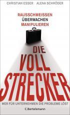 Cover-Bild Die Vollstrecker