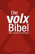 Cover-Bild Die Volxbibel