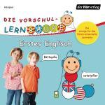Cover-Bild Die Vorschul-Lernraupe: Erstes Englisch
