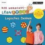 Cover-Bild Die Vorschul-Lernraupe: Logisches Denken