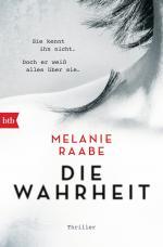 Cover-Bild DIE WAHRHEIT
