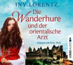 Cover-Bild Die Wanderhure und der orientalische Arzt