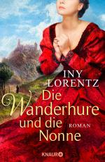 Cover-Bild Die Wanderhure und die Nonne