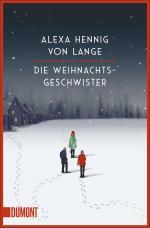 Cover-Bild Die Weihnachtsgeschwister