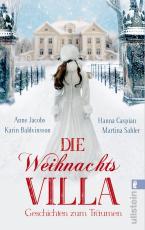 Cover-Bild Die Weihnachtsvilla