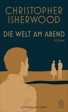 Cover-Bild Die Welt am Abend
