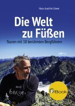 Cover-Bild Die Welt zu Füßen