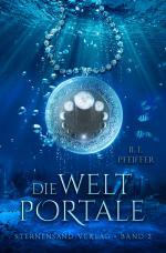 Cover-Bild Die Weltportale (Band 2)