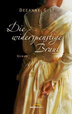 Cover-Bild Die widerspenstige Braut