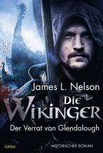 Cover-Bild Die Wikinger - Der Verrat von Glendalough