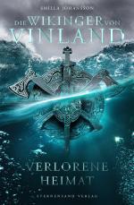 Cover-Bild Die Wikinger von Vinland (Band 1): Verlorene Heimat