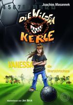 Cover-Bild Die Wilden Kerle - Band 3