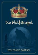 Cover-Bild Die Wolfskugel