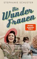 Cover-Bild Die Wunderfrauen