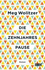 Cover-Bild Die Zehnjahrespause