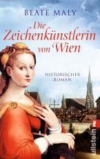 Cover-Bild Die Zeichenkünstlerin von Wien