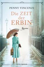 Cover-Bild Die Zeit der Erbin