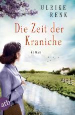 Cover-Bild Die Zeit der Kraniche