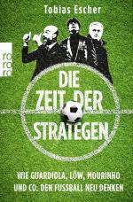 Cover-Bild Die Zeit der Strategen