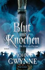 Cover-Bild Die Zeit des Feuers - Blut und Knochen 2