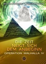 Cover-Bild Die Zeit neigt sich dem Anbeginn - Band 1