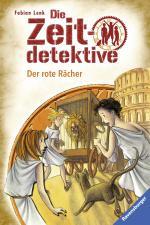 Cover-Bild Die Zeitdetektive 2: Der rote Rächer