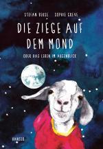 Cover-Bild Die Ziege auf dem Mond