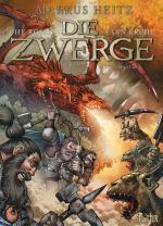 Cover-Bild Die Zwerge. Band 3