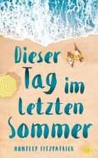 Cover-Bild Dieser Tag im letzten Sommer