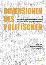Cover-Bild Dimensionen des Politischen