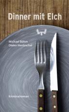 Cover-Bild Dinner mit Elch