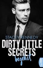 Cover-Bild Dirty Little Secrets - Begehrt