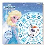 Cover-Bild Disney Die Eiskönigin: Meine Glitzer-Mandalas zum Ausmalen