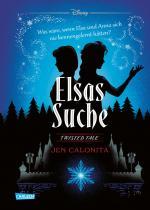 Cover-Bild Disney – Twisted Tales: Elsas Suche (Die Eiskönigin)