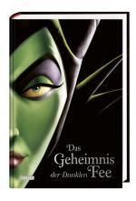 Cover-Bild Disney – Villains 4: Das Geheimnis der Dunklen Fee