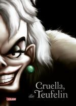 Cover-Bild Disney – Villains 7: Cruella, die Teufelin