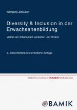 Cover-Bild Diversity & Inclusion in der Erwachsenenbildung