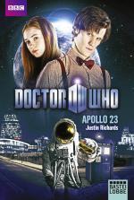 Cover-Bild Doctor Who - Apollo 23