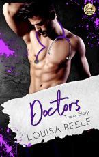 Cover-Bild Doctors: Travis' Story
