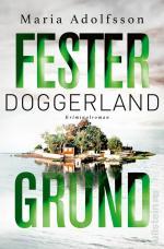 Cover-Bild Doggerland. Fester Grund