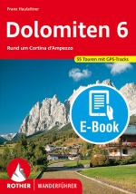 Cover-Bild Dolomiten 6 (E-Book)