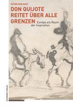 Cover-Bild Don Quijote reitet über alle Grenzen