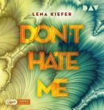 Cover-Bild Don't HATE me (Teil 2)
