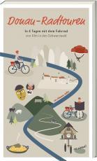 Cover-Bild Donau-Radtouren