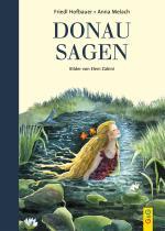 Cover-Bild Donausagen