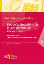 Cover-Bild Doppelte Buchführung in der Kommunalverwaltung
