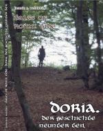 Cover-Bild doria. der geschichte neunter teil.