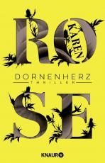 Cover-Bild Dornenherz