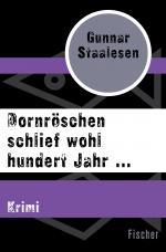 Cover-Bild Dornröschen schlief wohl hundert Jahr ...